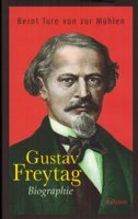 Cover: Gustav Freytag. Biographie